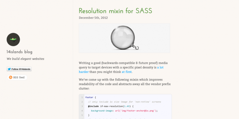 resolution-mixin-for-sass