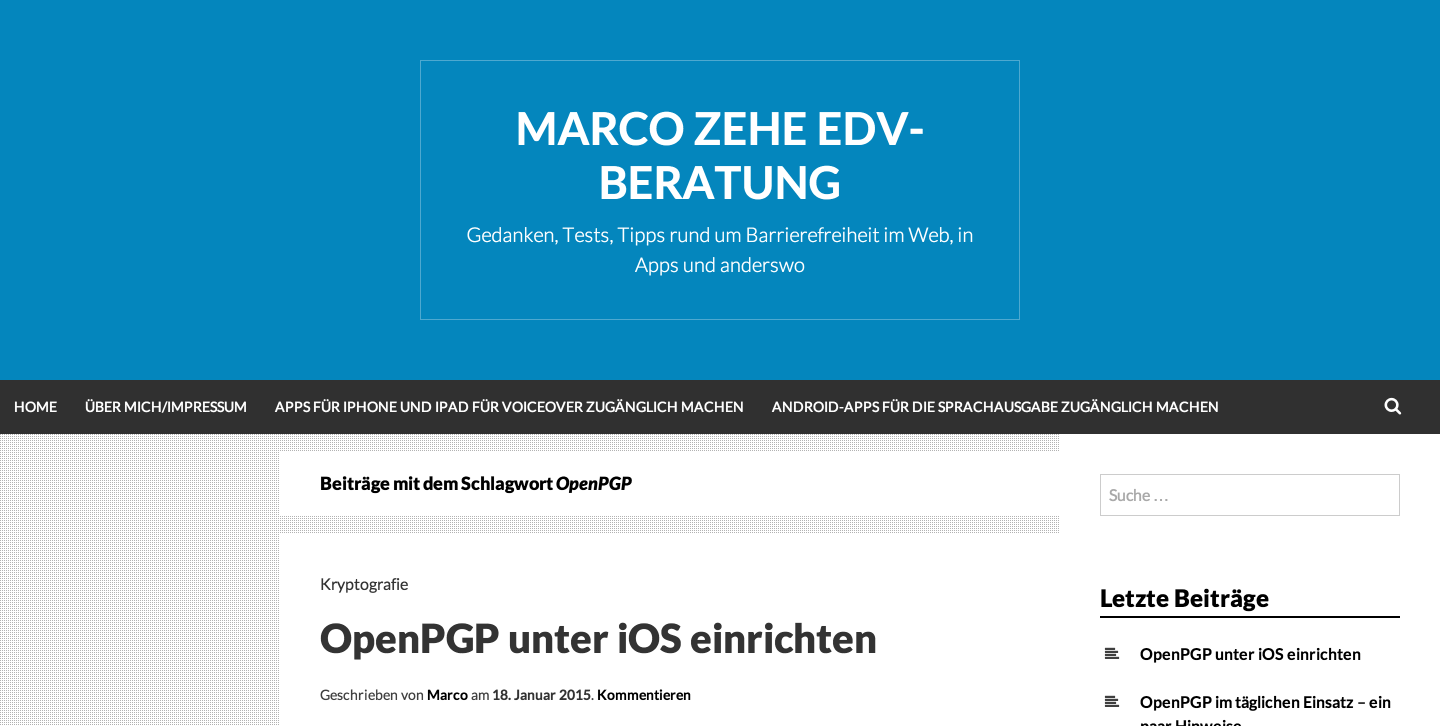 zehe-pgp
